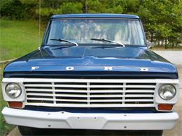 1967 Ford F100 (CC-678179) for sale in San Luis Obispo, California