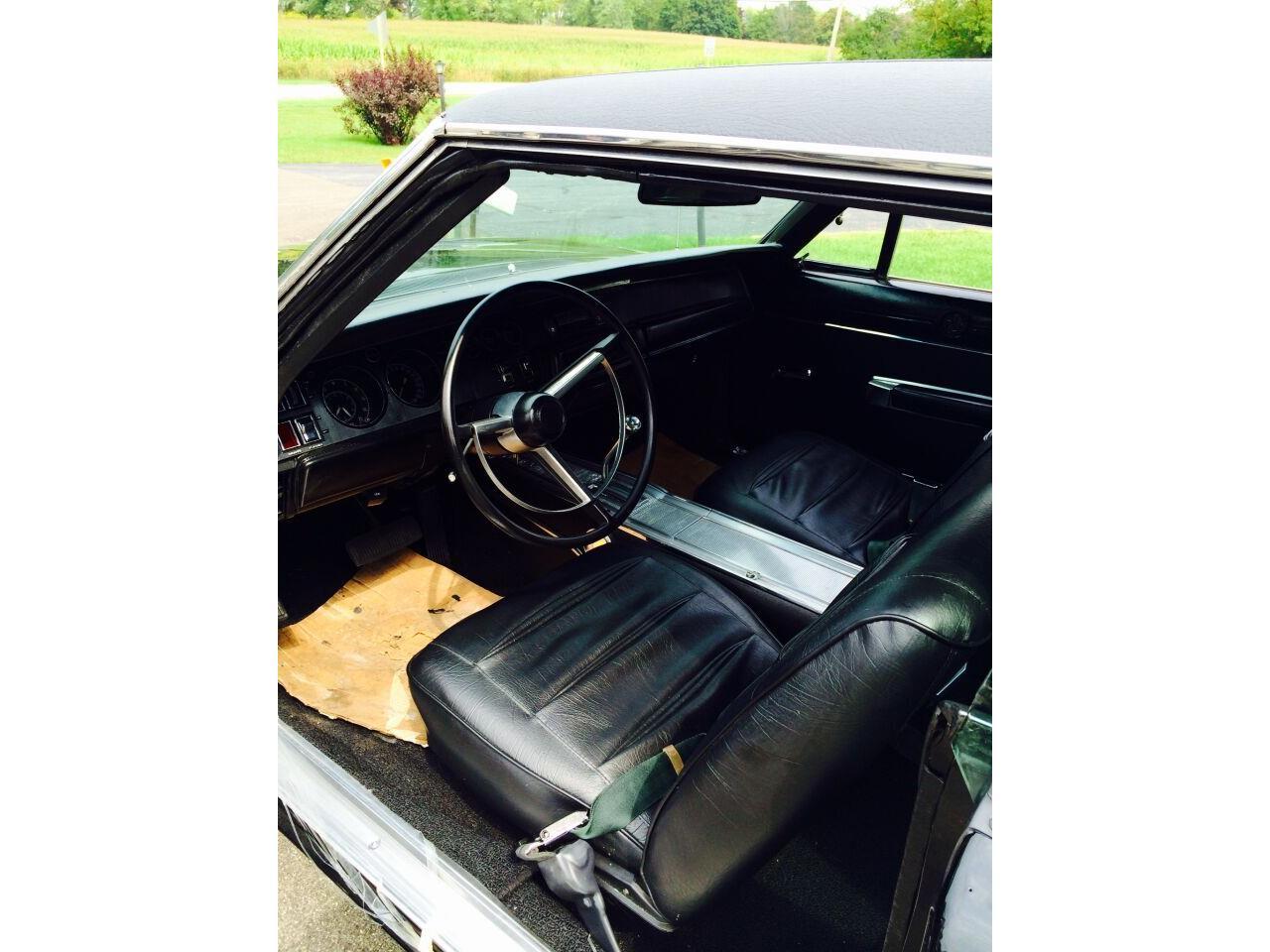 1968 Dodge Charger (CC-678183) for sale in San Luis Obispo, California