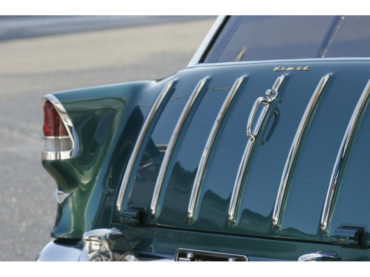 1955 Chevrolet Nomad (CC-678190) for sale in San Luis Obispo, California