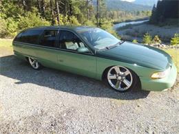 1991 Chevrolet Caprice (CC-678207) for sale in San Luis Obispo, California