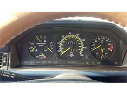 1989 Mercedes-Benz 300 (CC-678208) for sale in San Luis Obispo, California