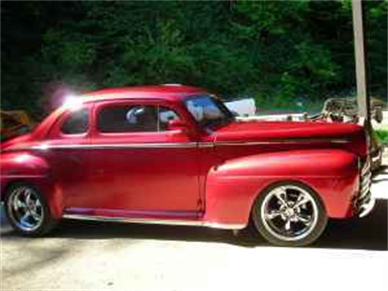 1946 Ford 2-Dr Coupe (CC-678212) for sale in San Luis Obispo, California