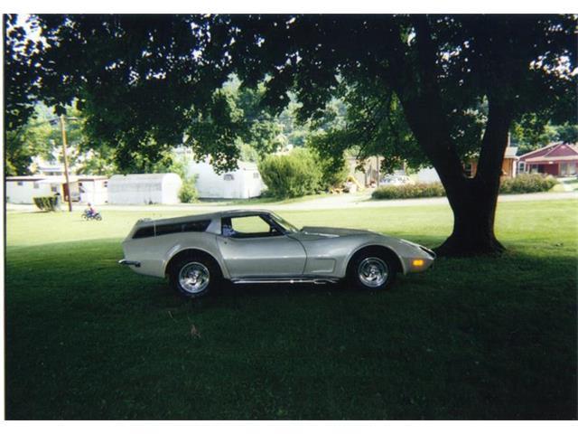1969 Chevrolet Corvette (CC-678218) for sale in San Luis Obispo, California
