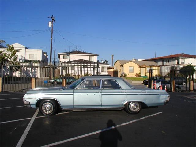1964 Oldsmobile 88 (CC-678229) for sale in San Luis Obispo, California