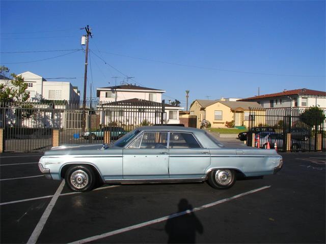 1964 Oldsmobile 88