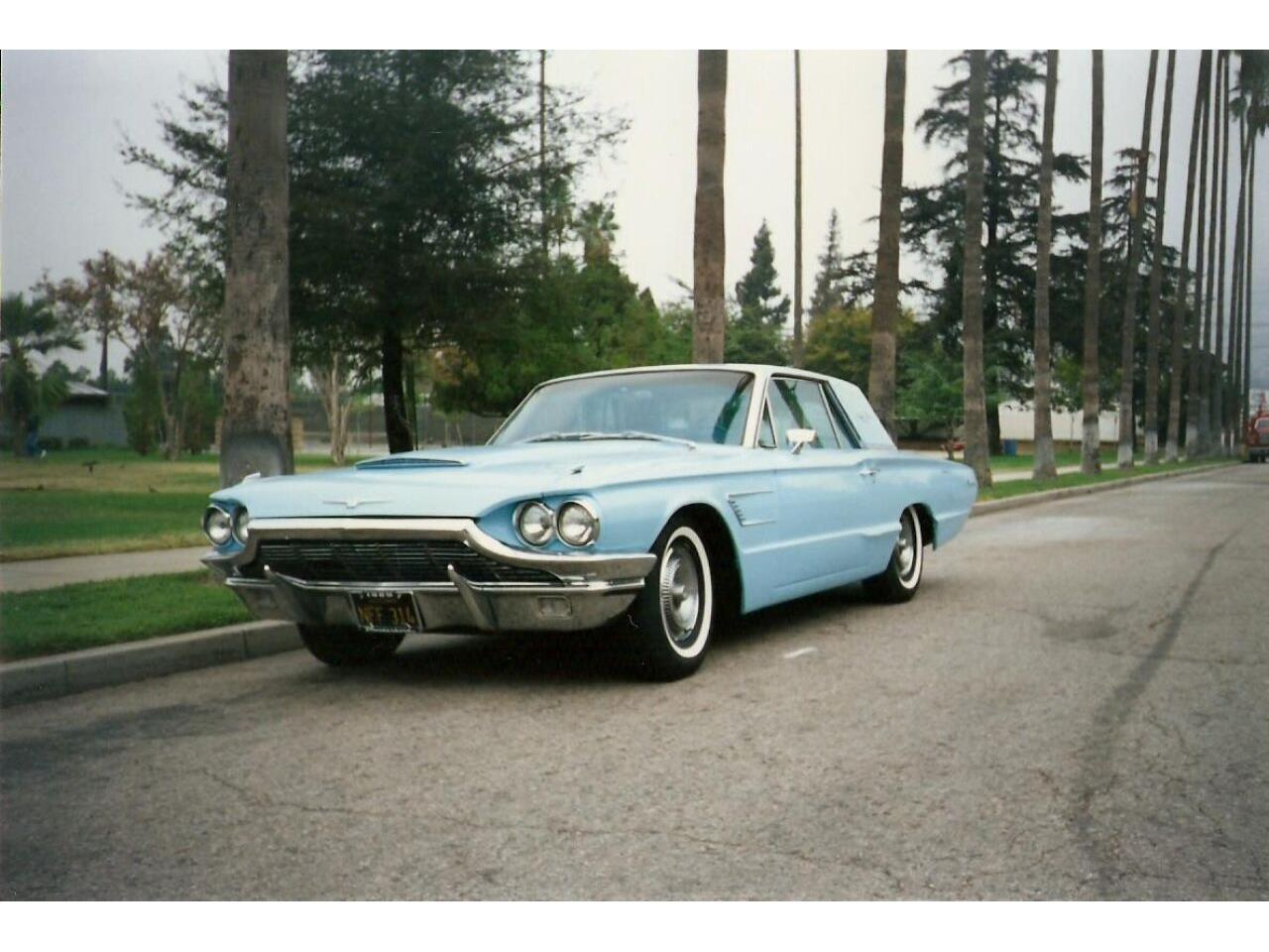 1965 Ford Thunderbird (CC-678233) for sale in San Luis Obispo, California