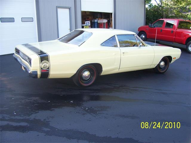 1970 Dodge Super Bee (CC-678236) for sale in San Luis Obispo, California