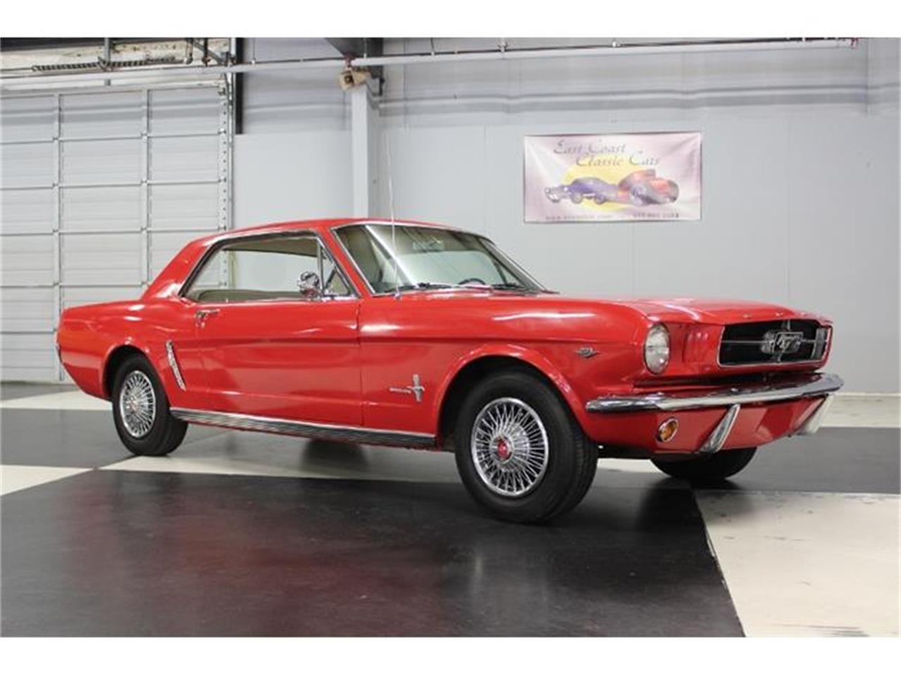 1965 Ford Mustang (CC-679117) for sale in Lillington, North Carolina
