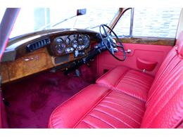 1960 Rolls-Royce Silver Cloud (CC-679358) for sale in barcelona,