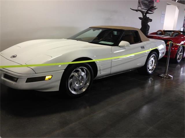 1996 Chevrolet Corvette (CC-680351) for sale in Branson, Missouri