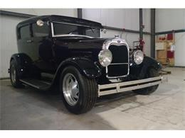 1929 Ford Sedan Delivery (CC-684277) for sale in Bethany Beach, Delaware
