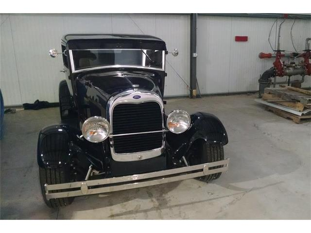 1929 Ford Model A (CC-684277) for sale in Bethany Beach, Delaware