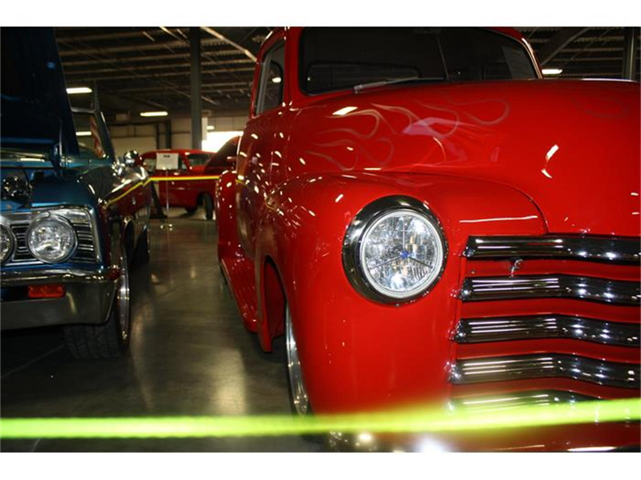 1948 Chevrolet 5-Window Pickup (CC-684748) for sale in Branson, Missouri