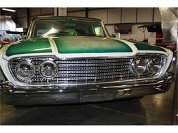 1960 Ford Galaxie (CC-684758) for sale in Branson, Missouri