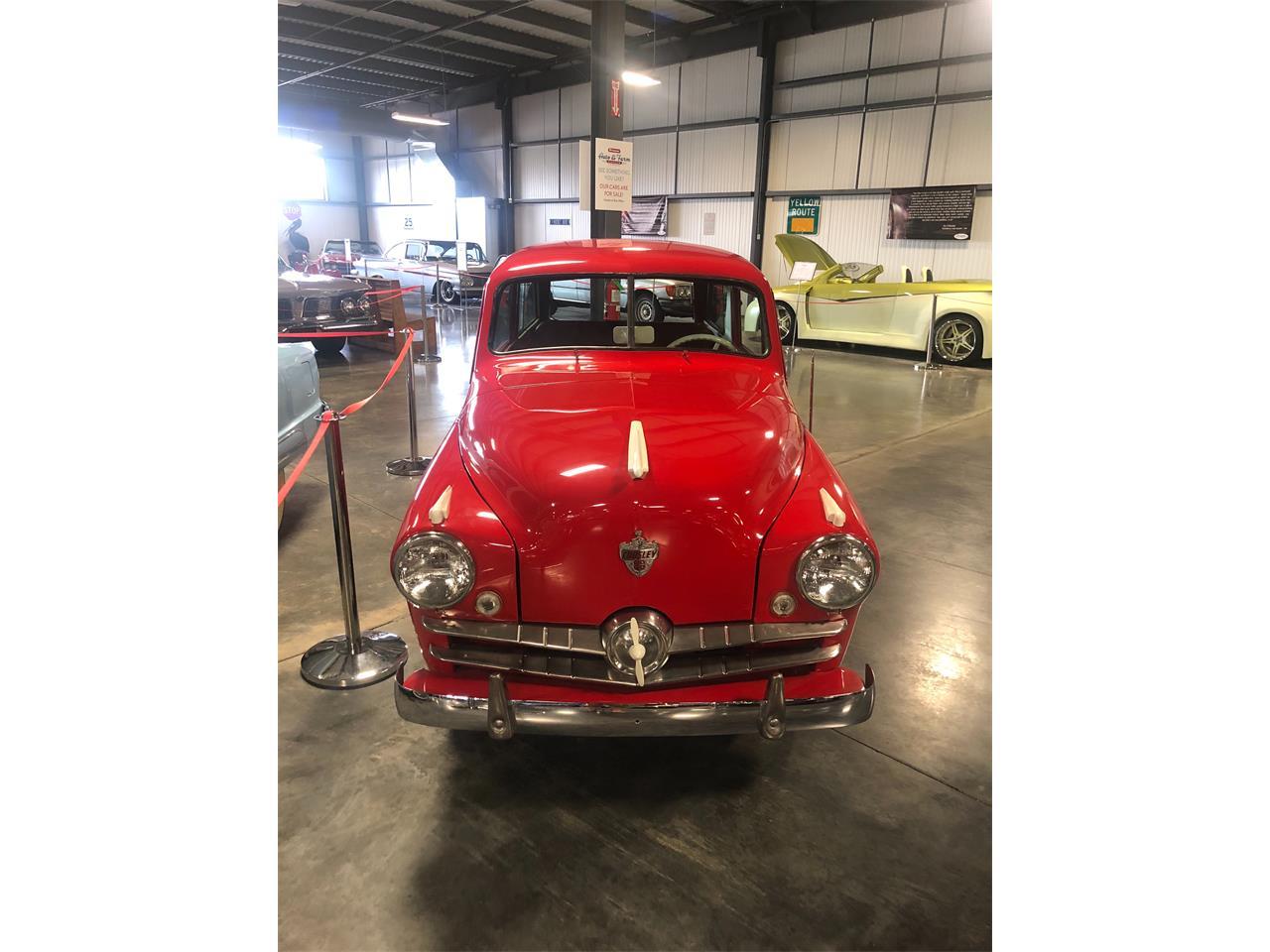 1951 Crosley Super (CC-680588) for sale in Branson, Missouri