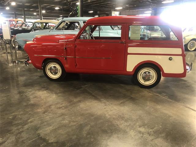 1951 Crosley Super (CC-680588) for sale in Branson, Missouri