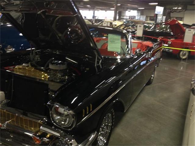 1957 Chevrolet 2-Dr