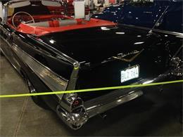 1957 Chevrolet 2-Dr (CC-680599) for sale in Branson, Missouri