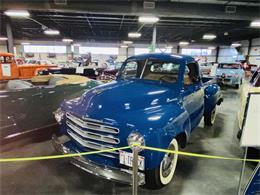 1949 Studebaker Pickup (CC-680601) for sale in Branson, Missouri