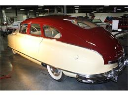 1949 Nash 600 (CC-686838) for sale in Branson, Missouri