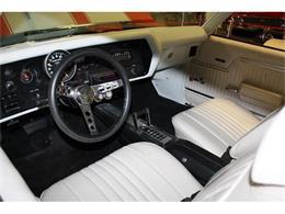 1972 Chevrolet Chevelle SS (CC-686849) for sale in Branson, Missouri