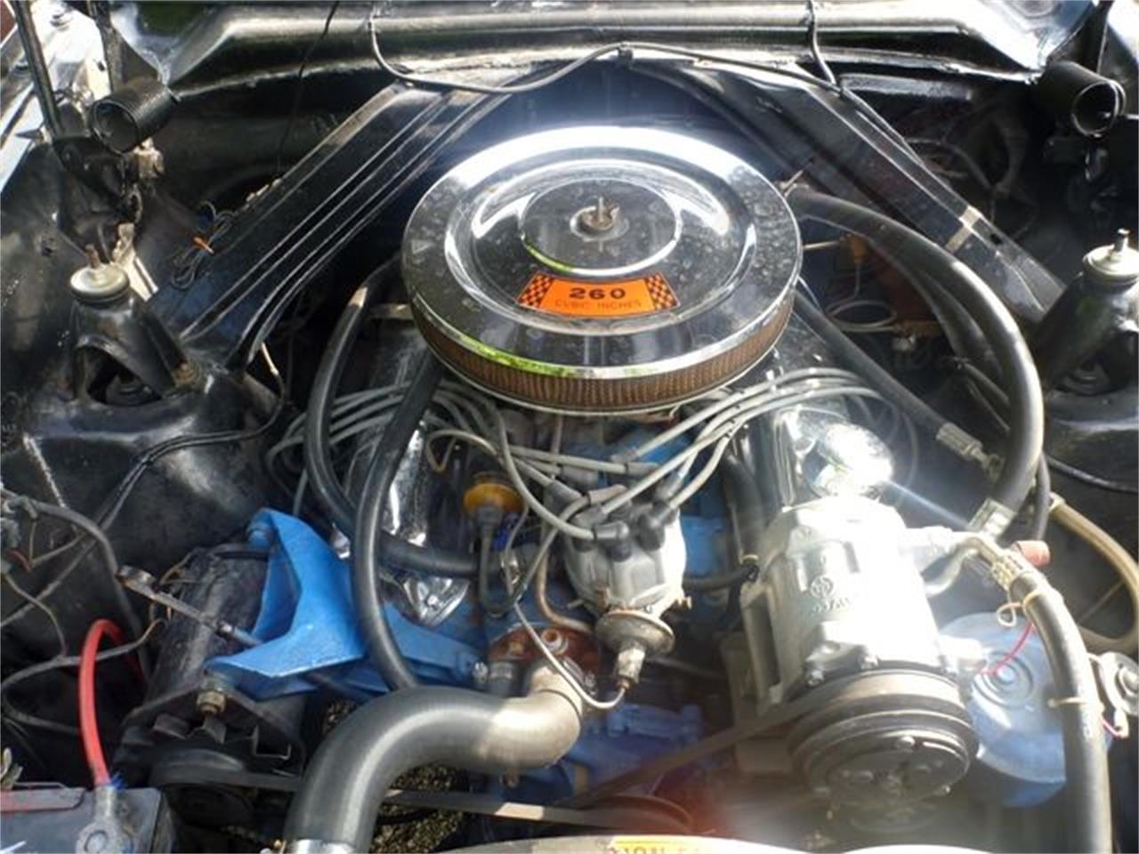 1964 Ford Falcon (CC-687199) for sale in Arlington, Texas