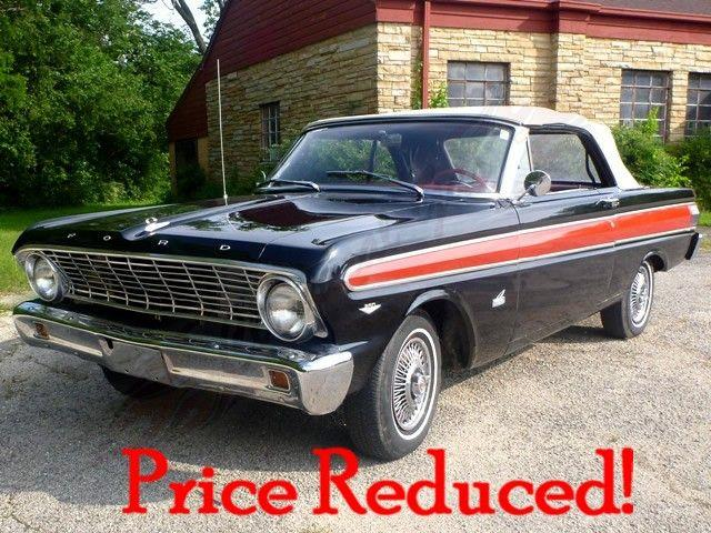 1964 Ford Falcon (CC-687199) for sale in Arlington, Texas