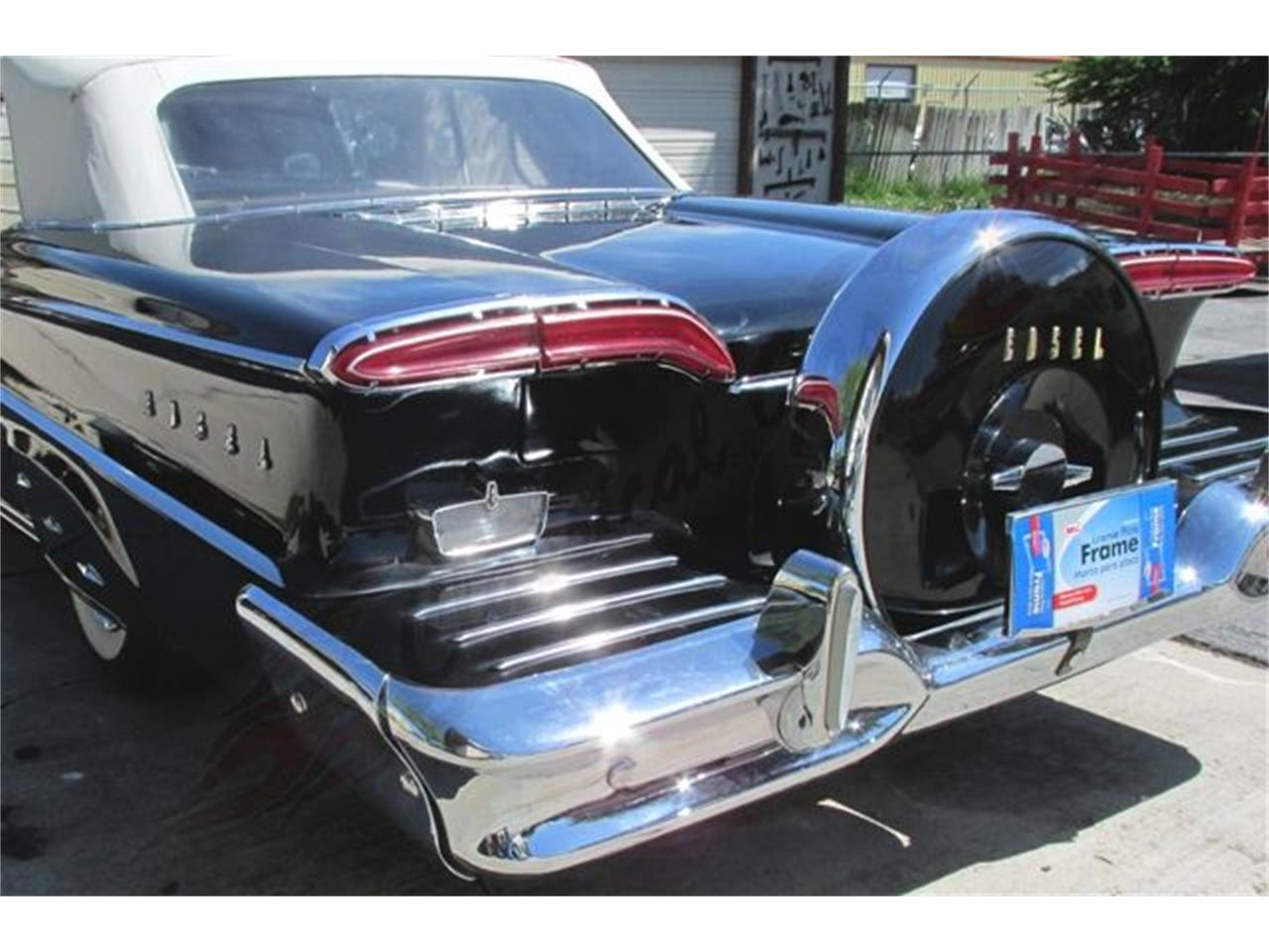 1958 Edsel Pacer (CC-687203) for sale in Arlington, Texas