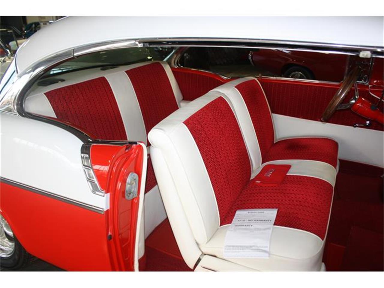 1956 Chevrolet Bel Air (CC-687669) for sale in Branson, Missouri