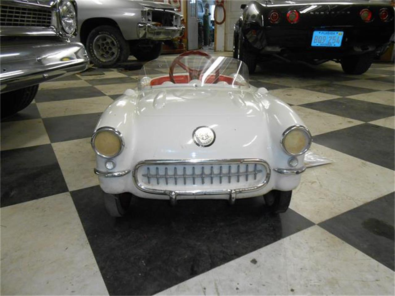1956 Chevrolet Corvette (CC-688441) for sale in Woodstock, Connecticut