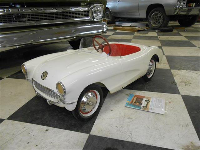1956 Chevrolet Corvette (CC-688441) for sale in Woodstock, Connecticut