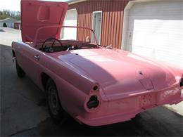 1956 Ford Thunderbird (CC-688458) for sale in Racine, Ohio
