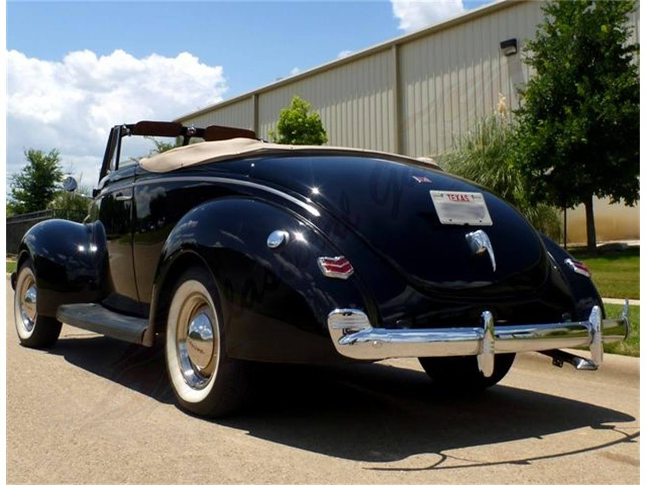 1940 Ford Deluxe (CC-689738) for sale in Arlington, Texas