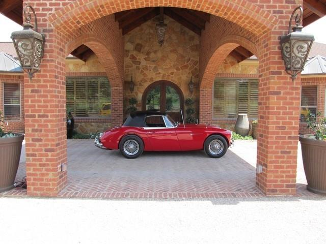 1967 Austin-Healey 3000 (CC-691059) for sale in Liberty Hill, Texas