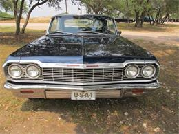 1964 Chevrolet Impala (CC-691060) for sale in Liberty Hill, Texas
