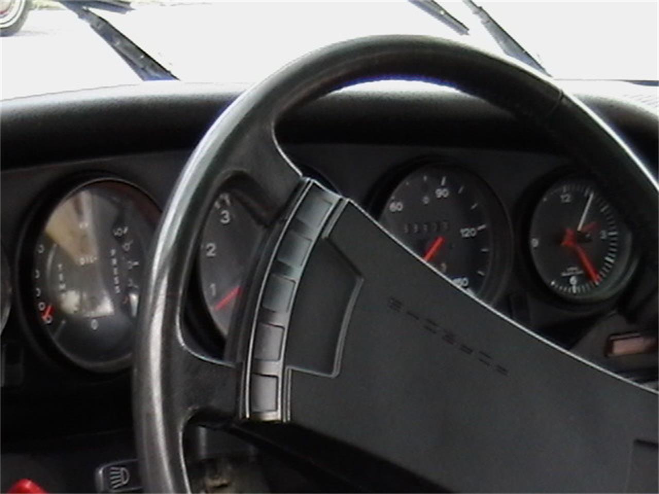 1974 Porsche 911 (CC-691086) for sale in Liberty Hill, Texas