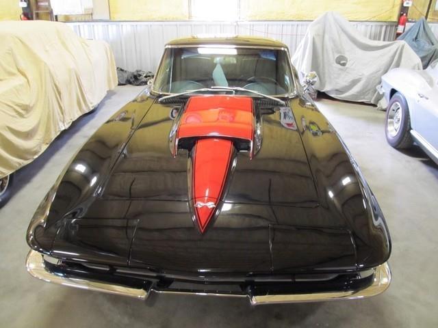 1967 Chevrolet Corvette (CC-691101) for sale in Liberty Hill, Texas