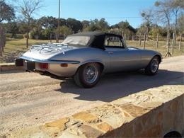 1974 Jaguar E-Type (CC-691107) for sale in Liberty Hill, Texas
