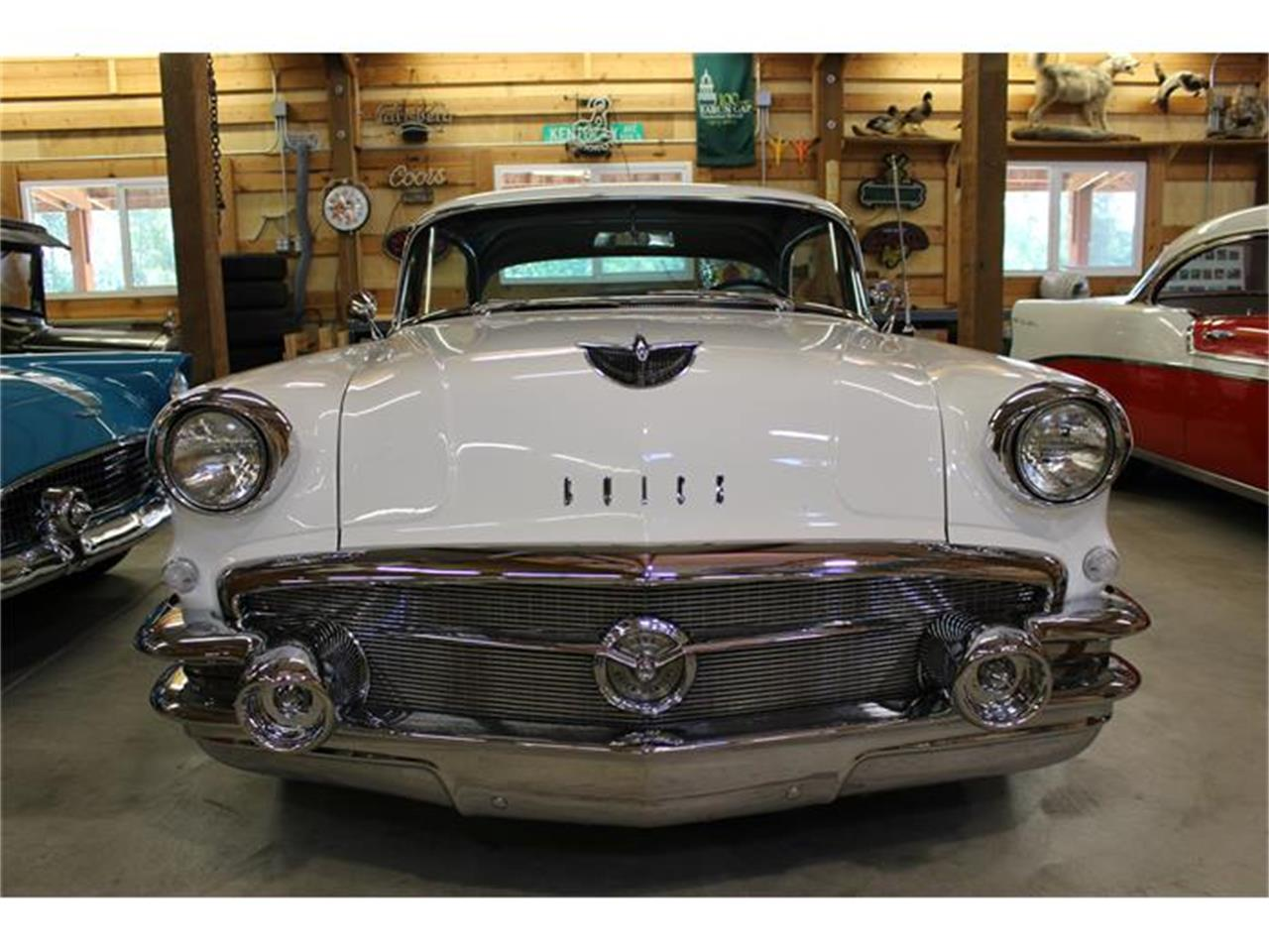 1956 Buick Century (CC-691315) for sale in Lynden, Washington