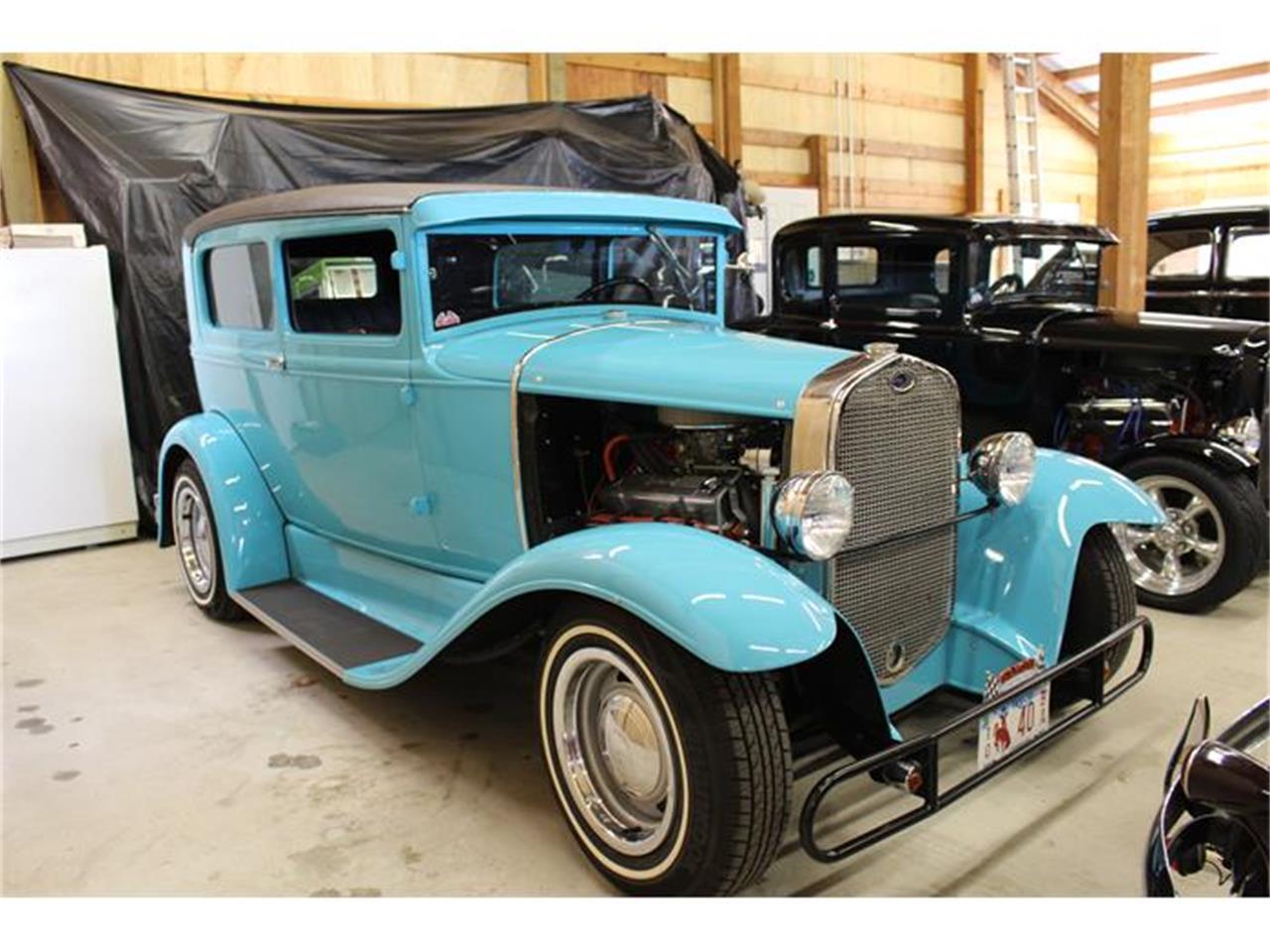 1930 Ford Model A (CC-691579) for sale in Lynden, Washington