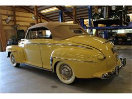 1947 Ford Convertible (CC-691580) for sale in Lynden, Washington