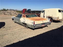 1969 Cadillac Coupe DeVille (CC-692005) for sale in Phoenix, Arizona