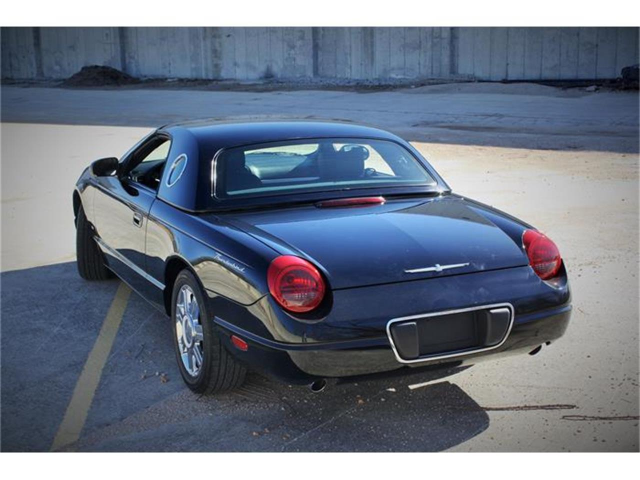 2004 Ford Thunderbird (CC-692084) for sale in Branson, Missouri