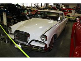 1962 Studebaker Gran Turismo (CC-692112) for sale in Branson, Missouri