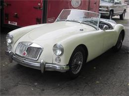 1961 MG MGA (CC-690242) for sale in Stratford, Connecticut