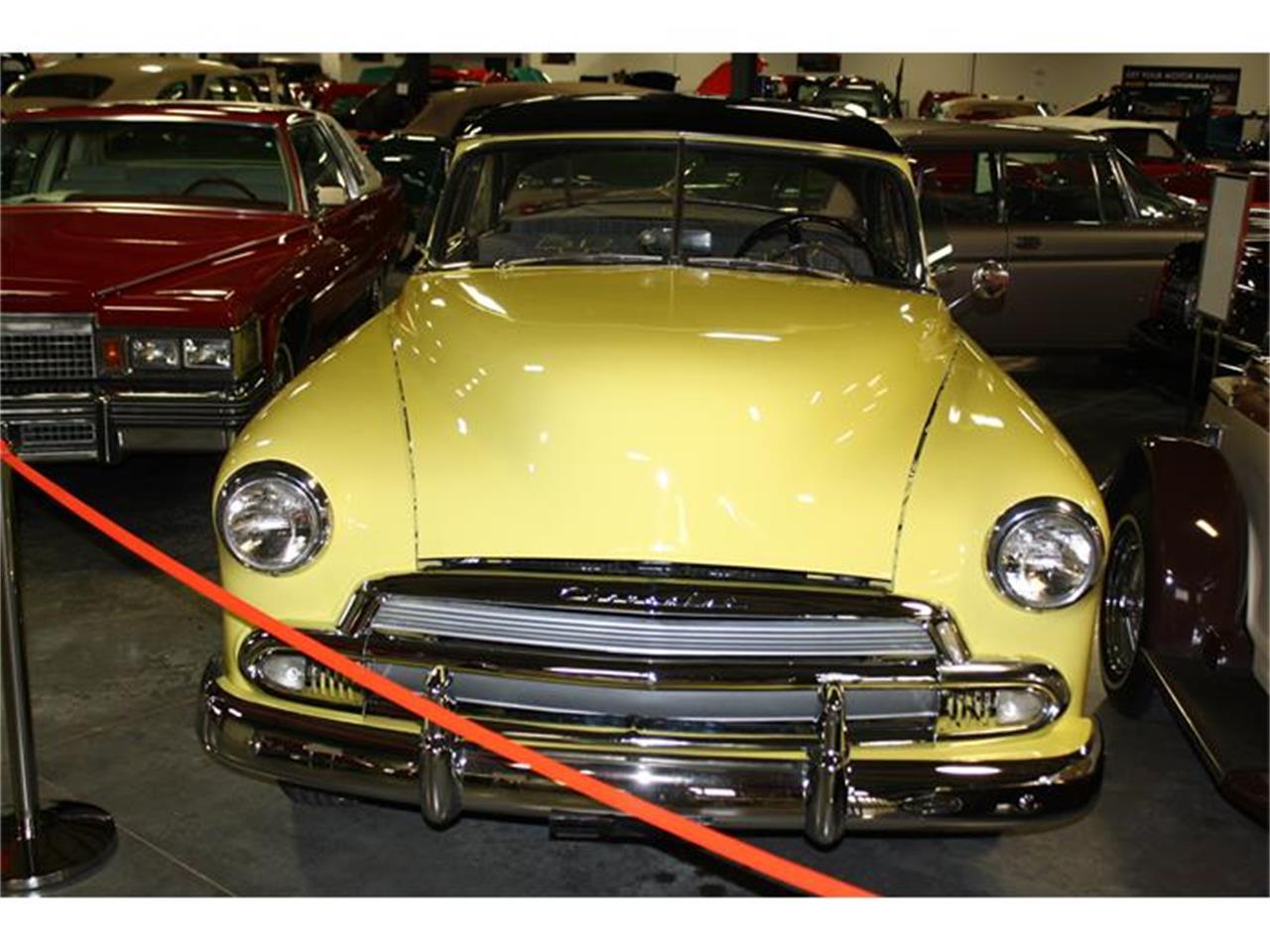 1951 Chevrolet Deluxe (CC-692862) for sale in Branson, Missouri