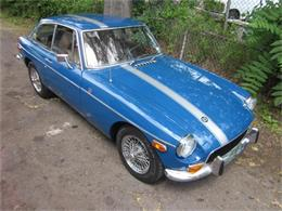 1972 MG BGT (CC-693288) for sale in Stratford, Connecticut