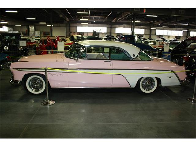 1955 DeSoto Fireflite (CC-694439) for sale in Branson, Missouri