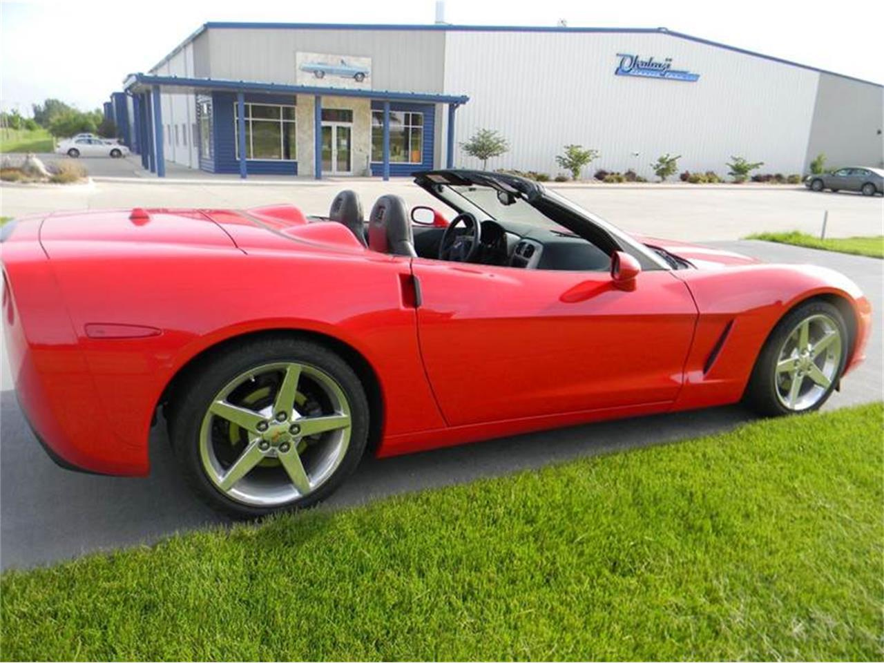 2005 Chevrolet Corvette (CC-694897) for sale in West Okoboji, Iowa