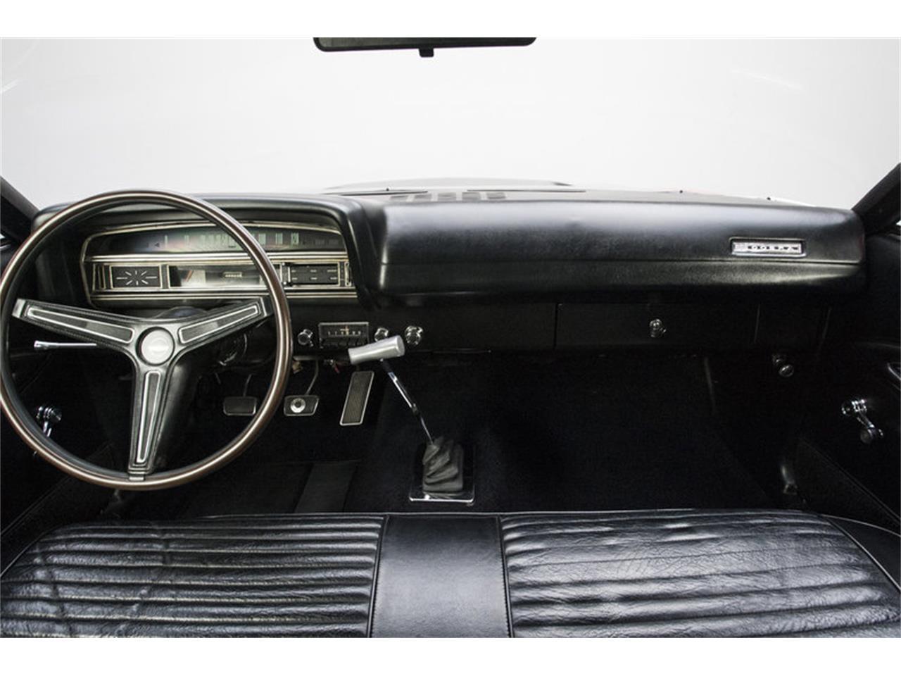 1970 Ford Torino (CC-695307) for sale in Charlotte, North Carolina